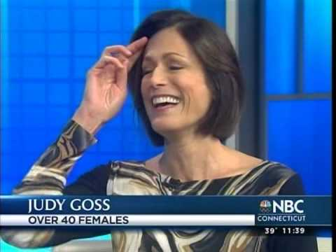 NBC CT Inspiration Summit Interview with anchor Kerri-Lee Mayland