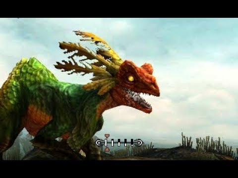 Monster Hunter Generations Ultimate Demo: Great Maccao Boss Fight