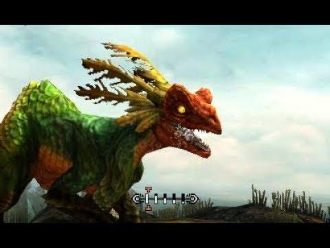 Monster Hunter Generations Ultimate Demo:...