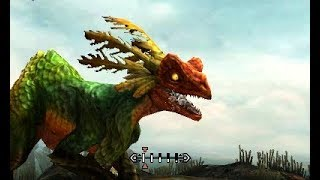 Monster Hunter Generations Ultimate Demo Great Maccao Boss Fight