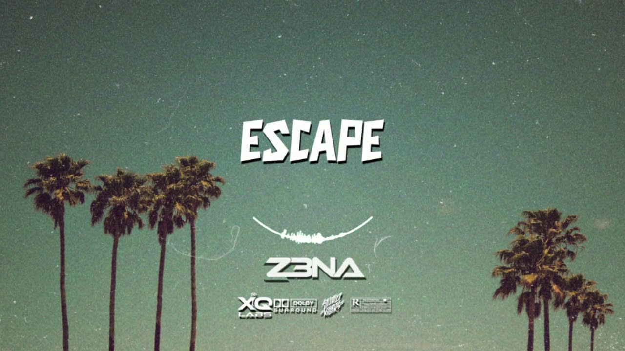 "Download [FREE] Omah Lay x Oxlade Type Beat 2021  Afrobeat - ""ESCAPE""- afrobeat instrumental"