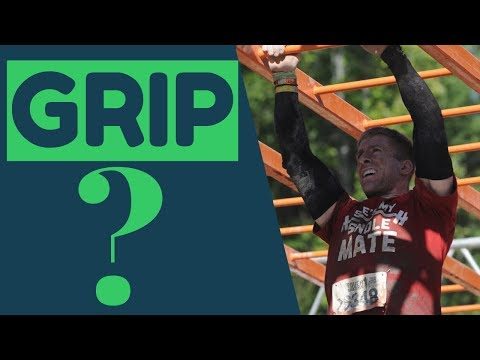 Grip Endurance Training| OCR Preparation | Vermont Spartan Beast 2018