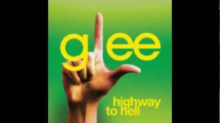 Highway To Hell - Glee Cast - download