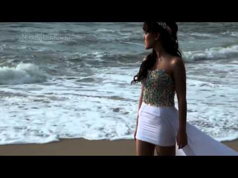 Syuting Video Klip, Bella Shofie Tampil Seksi