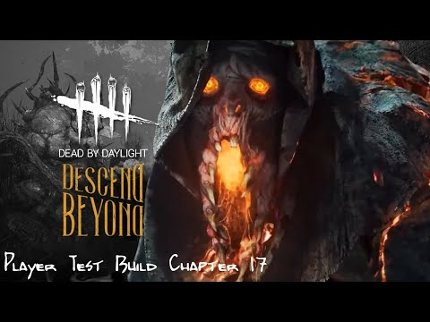 DESCEND BEYOND • Dead by Daylight: PTB - Chapter 17 |