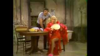 Sonny & Cher Comedy VAMP Full Skit