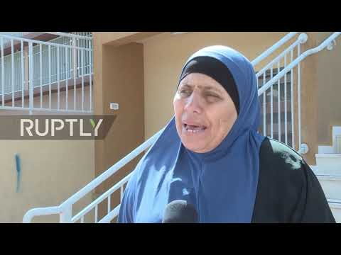 Israel: Jaffa's Arab Israelis Vote With Many Expected To Boycott General Election
