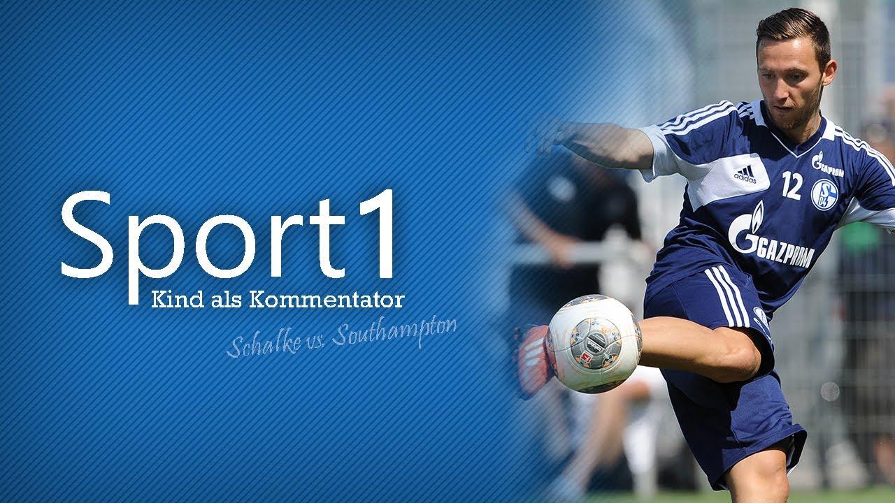 Schalke Southampton