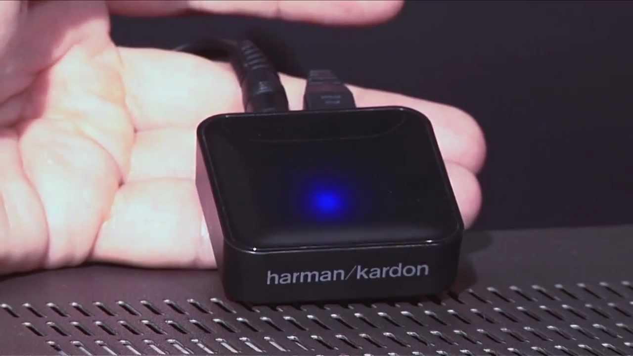 Harman Kardon Bta 100 Ifa 2012 Youtube