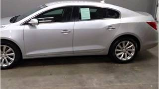 2014 Buick LaCrosse Used Cars Pittsburgh PA