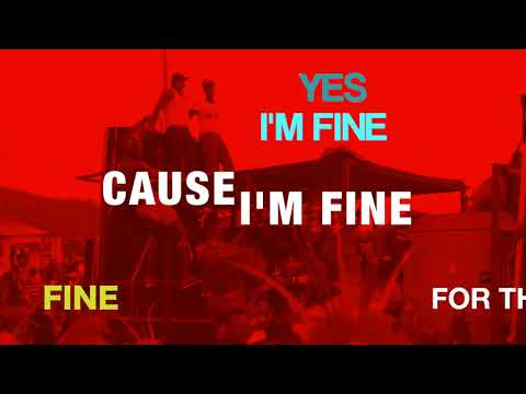 "KMP - Fine For The Time (Official Lyric Video) ""2018 Soca"" (Grenada)"