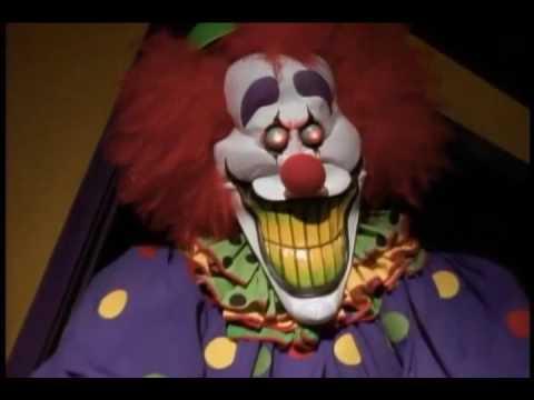 Fais moi peur ! [Saison 1/Episode 2] L'Histoire de Zeebo le clown