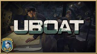 U-boat pelicula