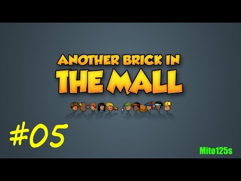 Another Brick in the Mall #05 Cinema ed elettronica w/FaceCam