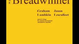 Graham Lambkin & Jason Lescalleet - Lucy Song