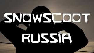 Welcome edit for SnowScootRussia from Sebastien Babineau 2018