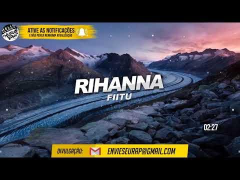 Rihanna - Fiitu (2017)