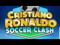 CRISTIANO RONALDO SOCCER CLASH - Gameplay Walkthrough Part 1 Android - Offical CR07 Game
