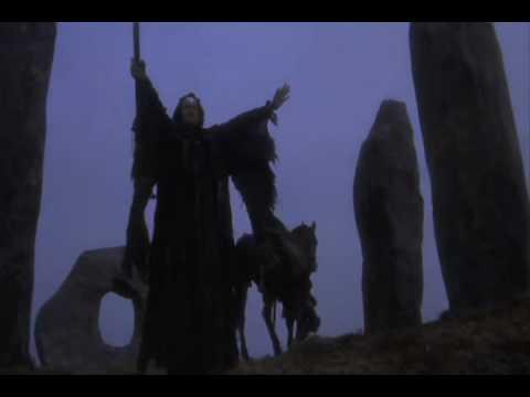 Excalibur - Merlin's Magic Spell