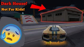 Is It 'Dark House'...???😰 - (Ultimate Car Driving Simulator) 2021 screenshot 2