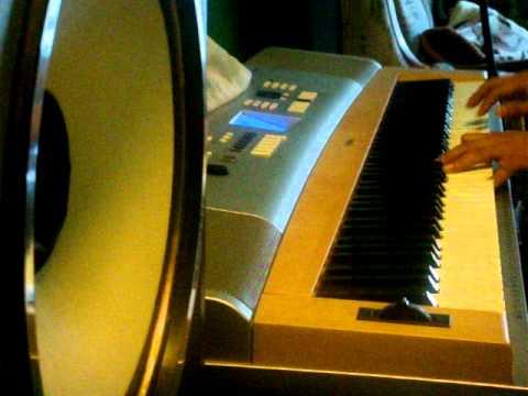 Vang trang khuyet piano (Lam Truong)