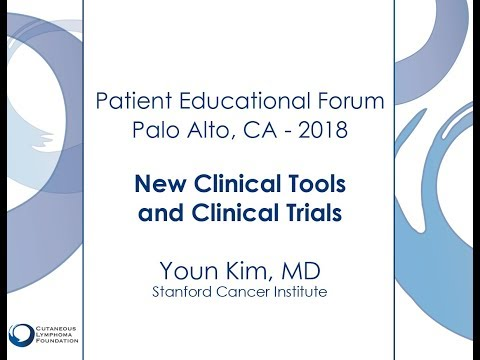 2018 Palo Alto PEF: New Clinical Tools and Clinical Trials