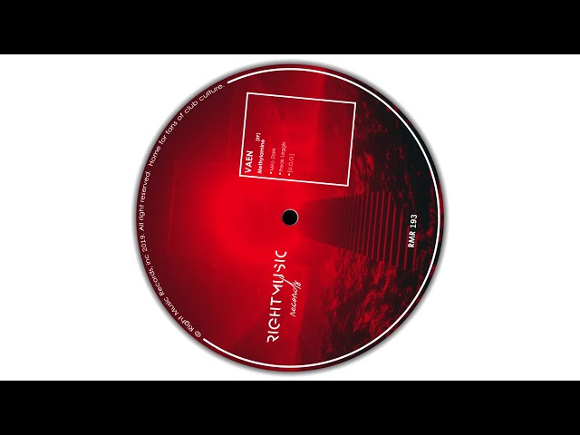 VAEN - Methylamine (Freak Leggix Remix) [Right Music Records]