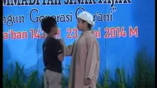 Drama Kisah Bilal bin Rabbah Haflah Tasyakur 3
