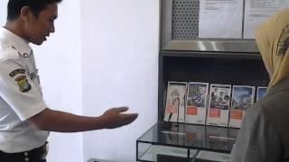 Standar layanan satpam bni(2)