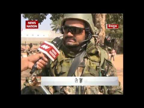 Kaal Commando: Special