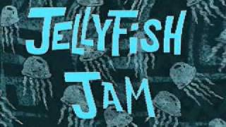 Jellyfish Jam Extended And Full Song *no Squirdwad Or Sound Effects*