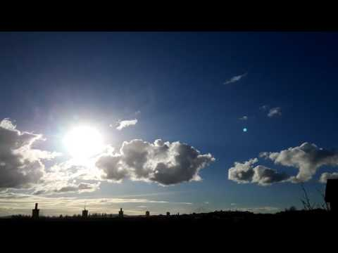 05 March 2017 - Undeniable Weather Modification