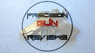 TriStar C-100 Gun Review