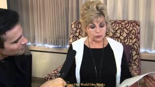 USA INC, Nasa War Document Depopulation & You - Deborah Tavares Conspiracy Con