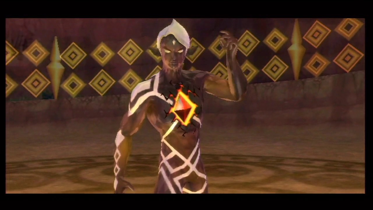 legend of zelda skyward sword ghirahim wwwpixsharkcom