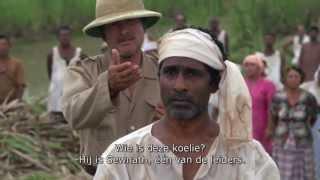 "TRAILER: ""Het geheim van Mariënburg - Cry of a cursed plantation"" (2013)"