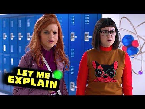 Daphne & Velma Explained in 3 Minutes