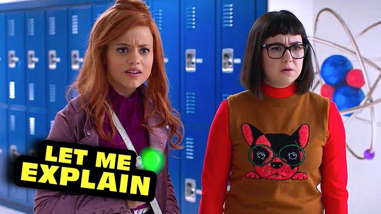 Download The Daphne & Velma Movie GOOFED - Let Me Explain