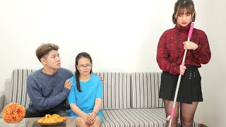 Mẹ Chồng Giả Bệnh Thử Lòng Con Dâu Tương Lai Và Sự Thật Bất Ngờ | Nàng Dâu Online Tập 40