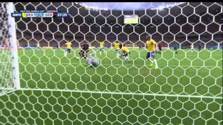 Germany Brazil 2014 World Cup Semifinal Full Game ESPN Deutschland Brasil