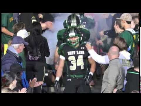 West Linn High School Fall Sports Recap Video