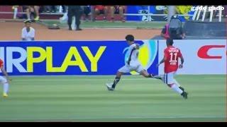 Gol Gol [2-0] SRIWIJAYA FC VS BALI UNITED | Perebutan Juara Tiga | Piala Bhyangkara 2016