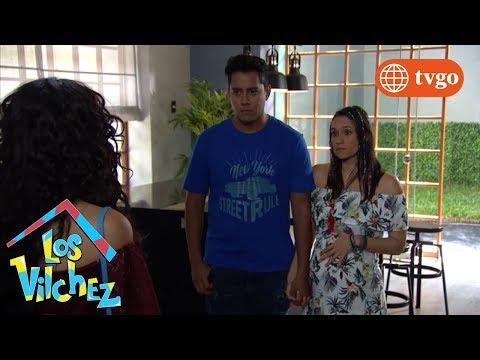 ¡Vivi le pide perdón a Yllari y a Johny! - Los Vílchez 13/02/2019