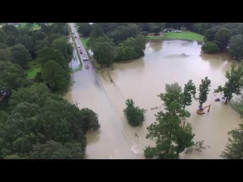 Tangipahoa Parish Flood (August 13th, 2016) Part 4