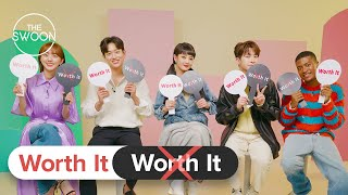 Cast of So Not Worth It argues about friendship vs. love and other life decisions [ENG SUB]