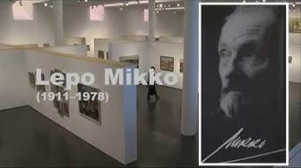 Lepo Mikko