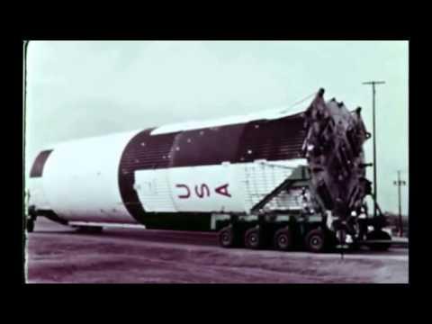 Saturn V Quarterly Film Report Number Thirteen - February 1966 (archival film)
