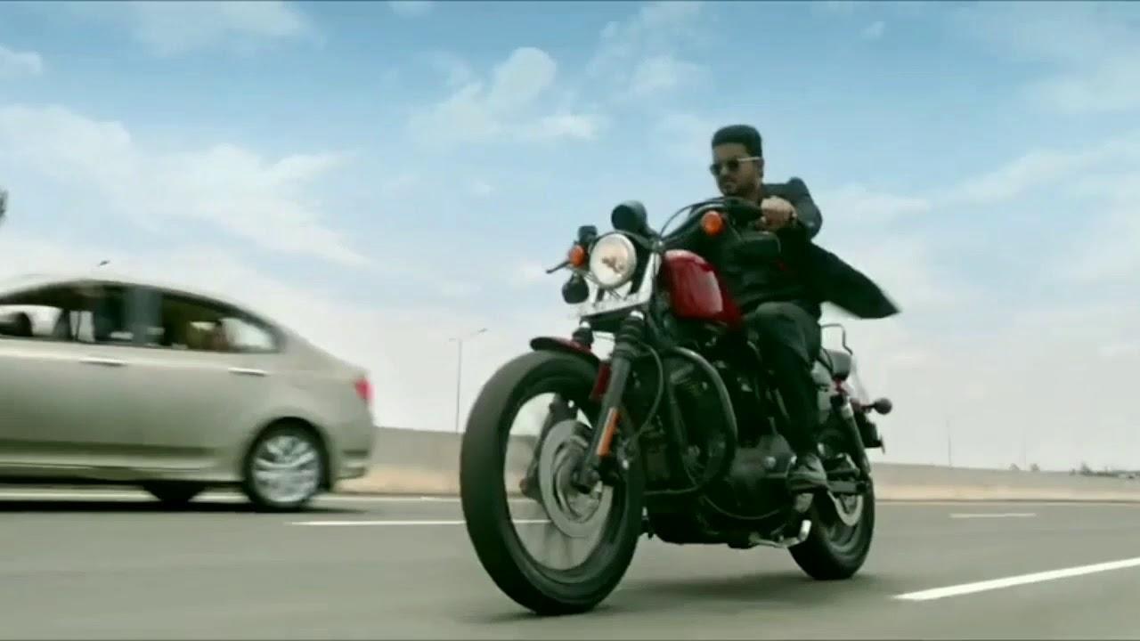 Image result for Vijay Bigil Bike