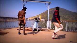 Kabhi Jo Badal Ft Arjun || Tum hi ho || valentine