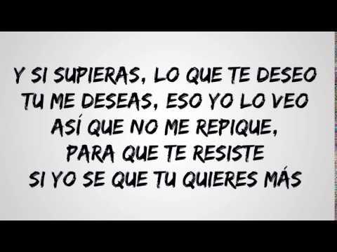 Danny Romero ft  Maluma - bandida (Lyrics/Letra) (New Urban Music Uruguay)